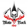 Registrace ochranné známky MOTOROCKSHOP